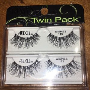 5/$15 Ardell twin pack lashes